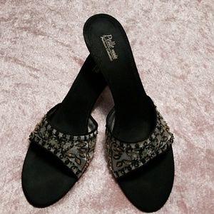 Dressy slipper Sandal